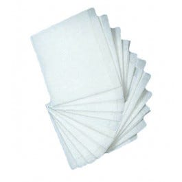 Disposable Latex-Free Washcloths 500/Case