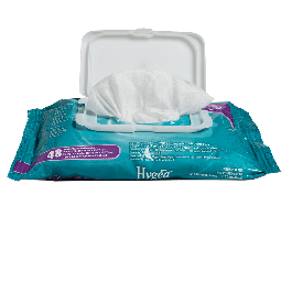 Hygea Personal Cleansing Cloths