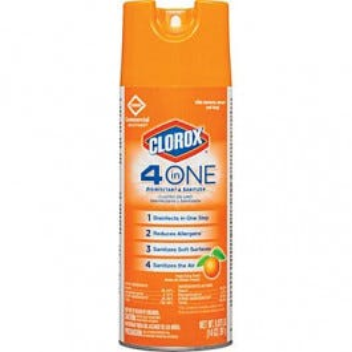Clorox 4 in 1