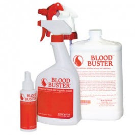 Blood Buster