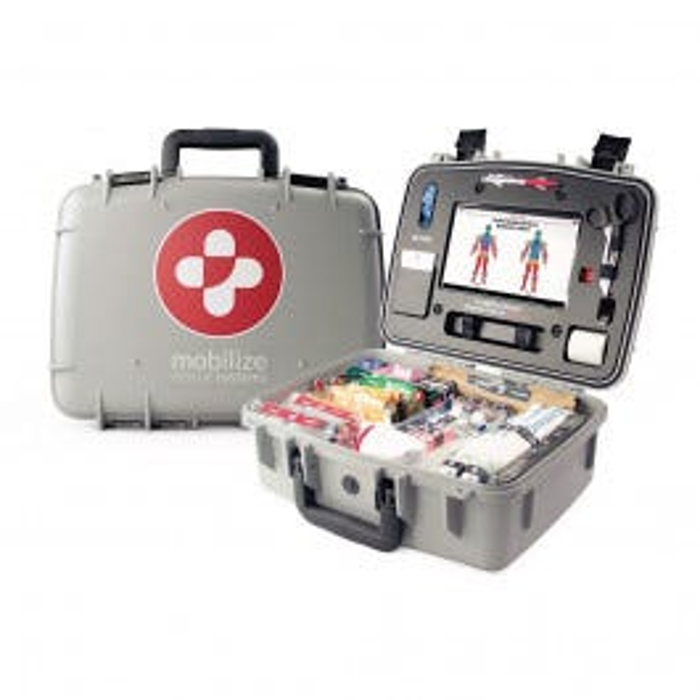 Mobilize Rescue Comprehensive Rescue System