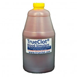 TrueClot Blood Simulant