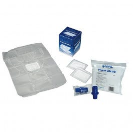 Practi-SHIELD and Practi-VALVE CPR Training Products
