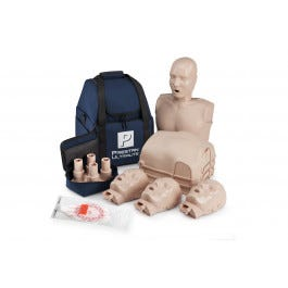 School Health AED/CPR Training Kit