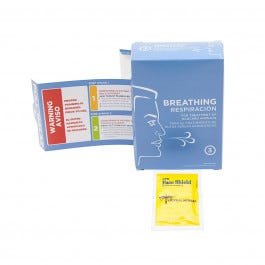 Tramedic Breathing Sub Kit