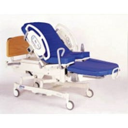 Refurbished Hill Rom Affinity II Birthing Bed