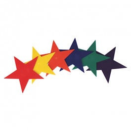 Star Markers