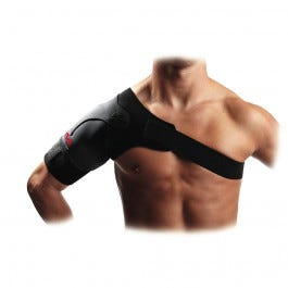 McDavid 463 Lightweight Shoulder Support