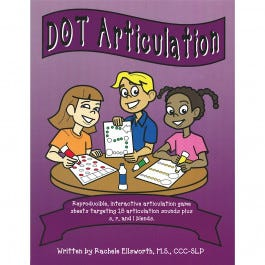 DOT Articulation 1
