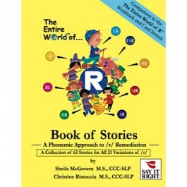 The Entire World of R Book of Stories