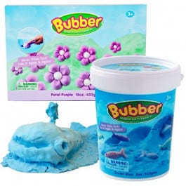 Bubber Modeling Compound