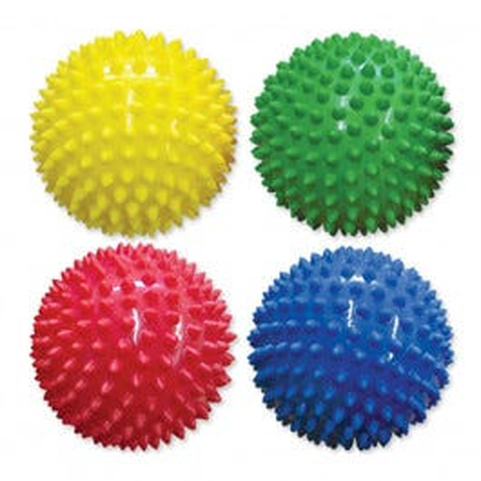 Sensory Opaque Balls