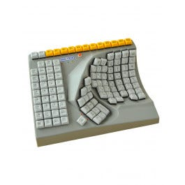 Maltron One-Handed Keyboard