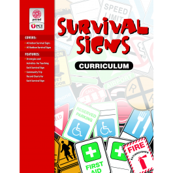 Survival Signs Curriculum