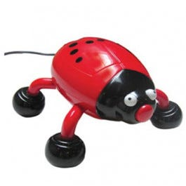 Switch Adapted Beetle Hand-Held Massager