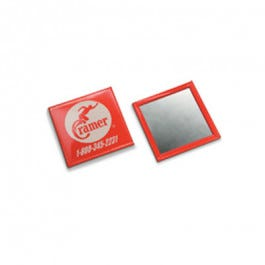 Pocket Mirror with Protective Case