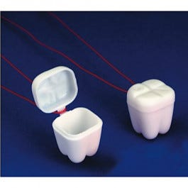Toothsaver Necklace