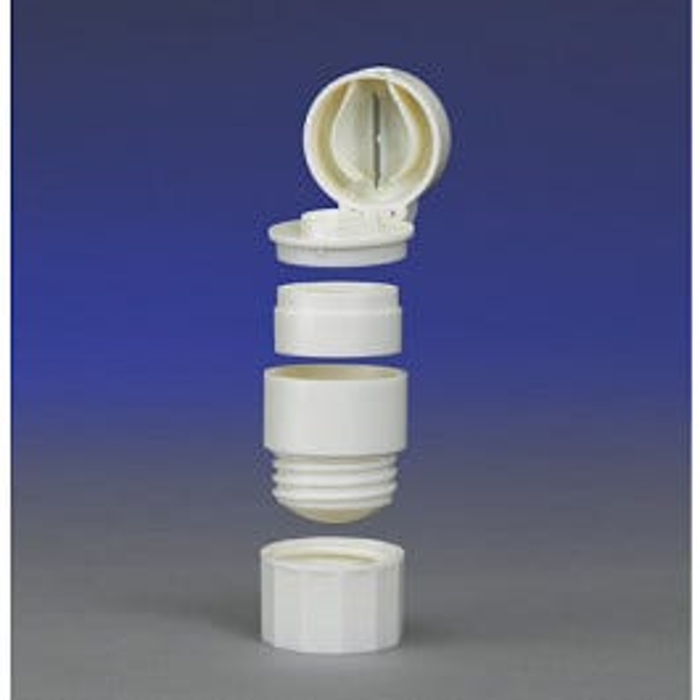 Pill Box Splitter/Crusher
