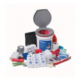 25-Student EMERGENCY RESPONSE Kit