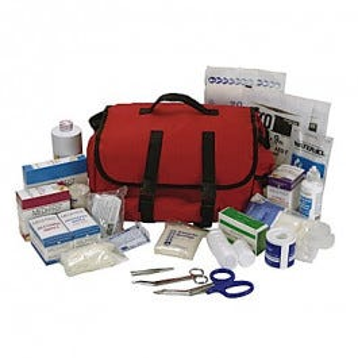 Standard Trauma Kit