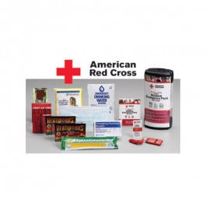 American Red Cross Student Emergency Packs