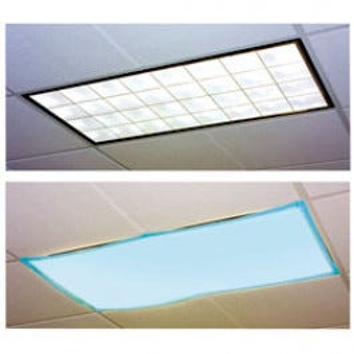 Classroom Light Filters
