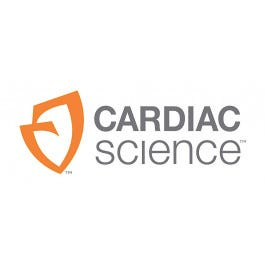 Cardiac Science Annual AED Visit W/ Program Management Year 1