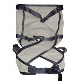 GimpGear Comfort CarrierTransfer Sling