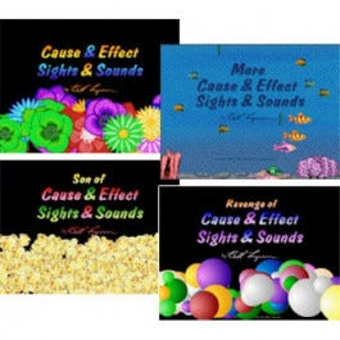 Sights & Sounds Complete Bundle
