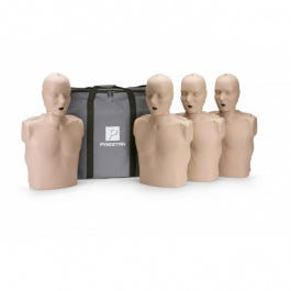 Prestan Adult Manikins with CPR Monitor