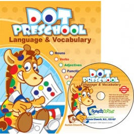 DOT Preschool Language & Vocabulary