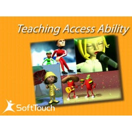 Teaching AccessAbility