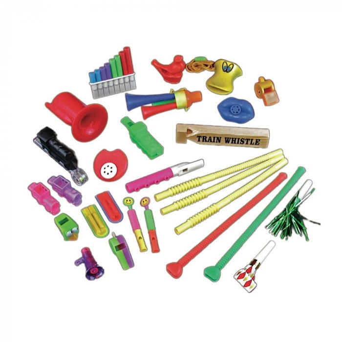 Whistle kit oral motor oral motor tactile tools for Oral motor therapy tools