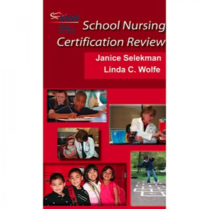 NASN School Nursing Certification Review