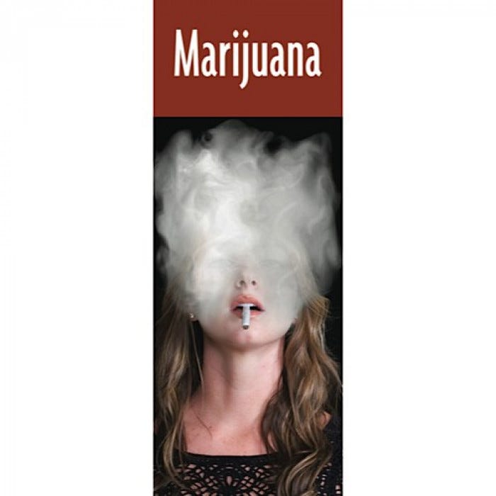Marijuana Educational Pamphlets Pamphlets Amp Handouts