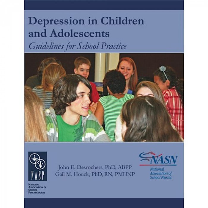 depression in children and adolescents essay The tools you need to write a quality essay or to depression and adolescents 1 the reason why depression is often overlooked in children and adolescents.