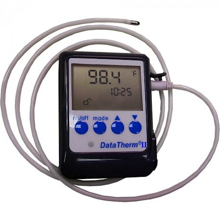 Datatherm Ii Continuous Temperature Monitor Heat