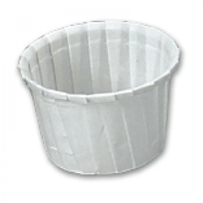 1 Oz Paper And Plastic Medicine Cups