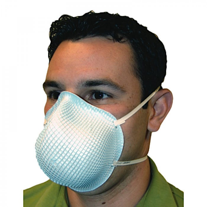 medi surgical mask