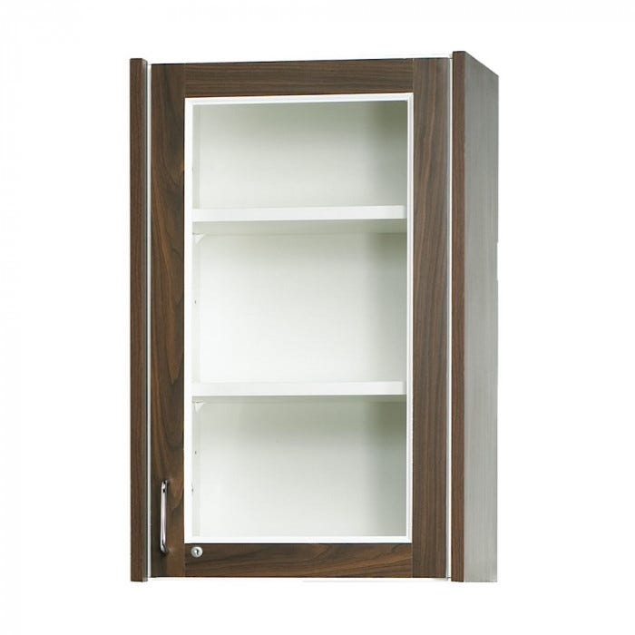 Modest Single Door Cabinet Collection