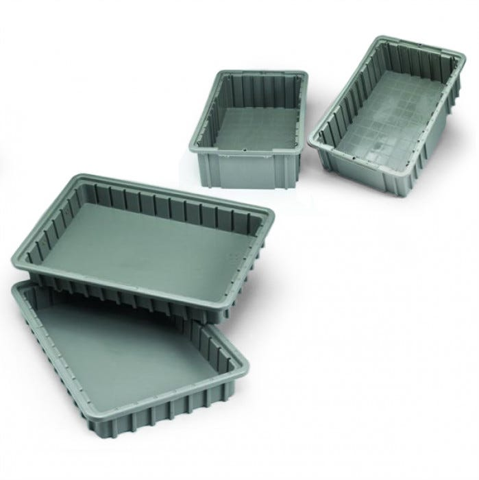 Medical Cart Drawer Dividers