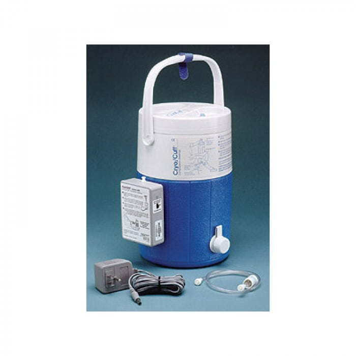 Aircast cryo cuff compression system replacement cuffs and for Aircast cryo cuff ic motorized and cuffs