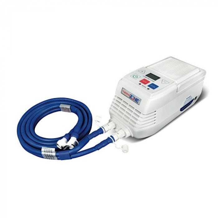 Thermazone Continuous Thermal Therapy Device Motorized