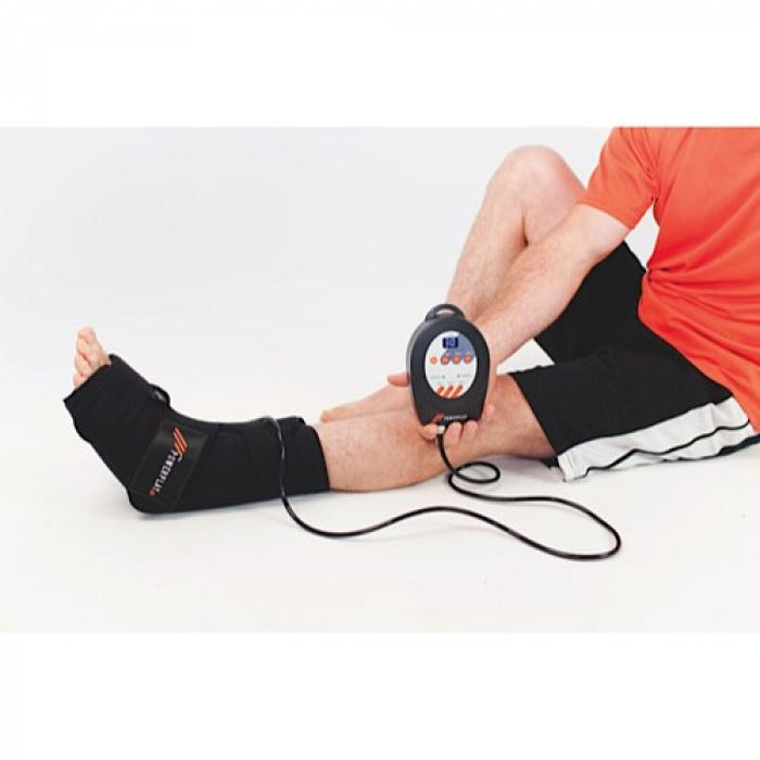 Powerplay Compression Cold Therapy System Motorized Cold