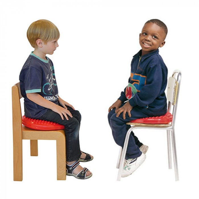 Disc O Sit Cushions Positioning Gross Motor Play