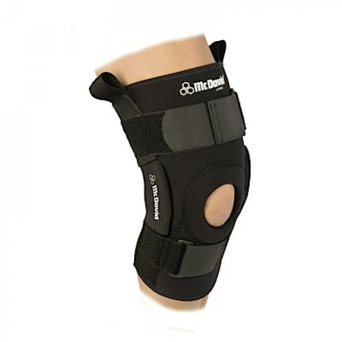 db0b6ef49e McDavid #428 Pro Stabilizer Hinged Knee Brace