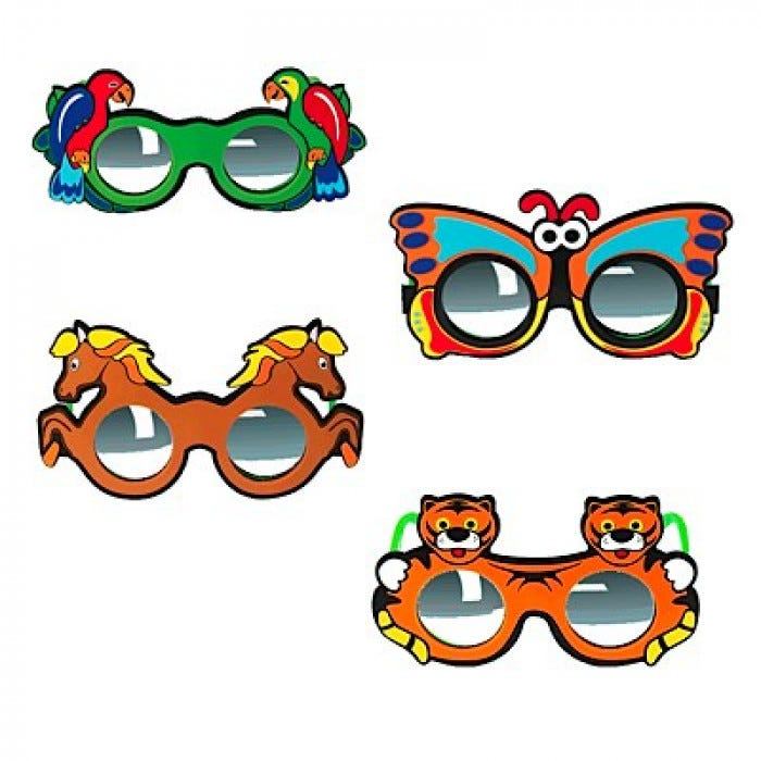 Fun Frames Hyperopia Plus Lenses