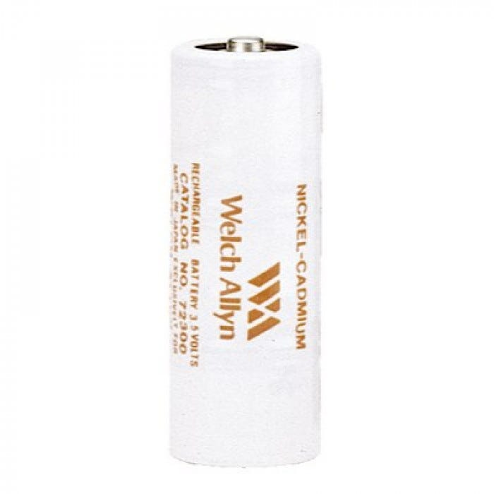 3 5v Rechargeable Battery Replacement For Welch Allyn