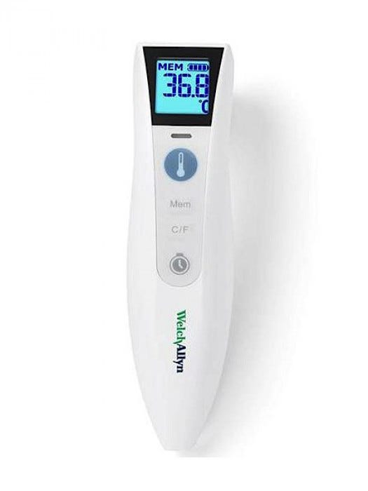 Welch Allyn Caretemp Tm Touch Free Thermometer Non