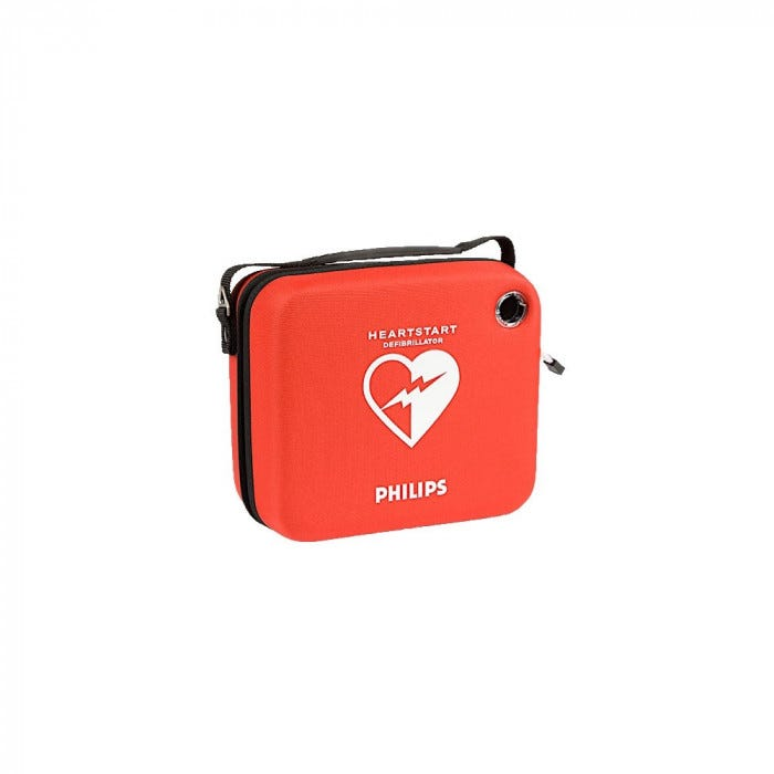 philips heartstart onsite aed standard carry case philips rh schoolhealth com Philips User Guides Philips TV User Manual
